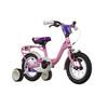 s'cool niXe 12 - Vélo enfant - alloy rose